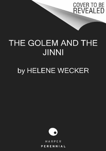 Golem and the Jinni  N/A edition cover