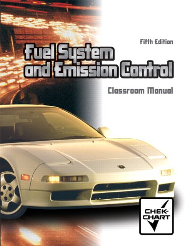 Classroom Manual  5th 2006 (Revised) 9780131407848 Front Cover