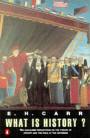 WHAT IS HISTORY? >CANADIAN ED< 2nd edition cover