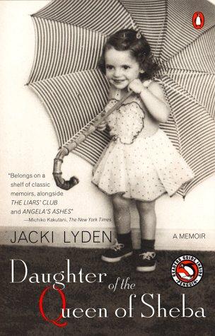 Daughter of the Queen of Sheba A Memoir  1997 edition cover