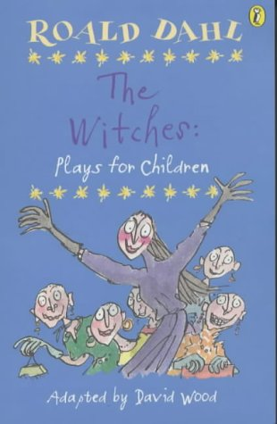 "The ""Witches"" N/A edition cover"