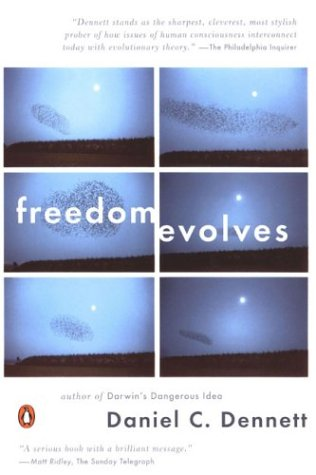 Freedom Evolves   2003 edition cover