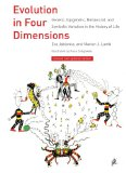 Evolution in Four Dimensions Genetic, Epigenetic, Behavioral, and Symbolic Variation in the History of Life 2nd 2014 (Revised) edition cover