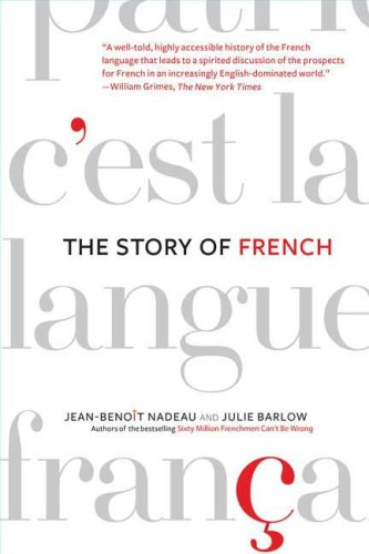Story of French  N/A edition cover