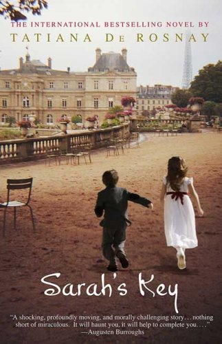 Sarah's Key  N/A edition cover
