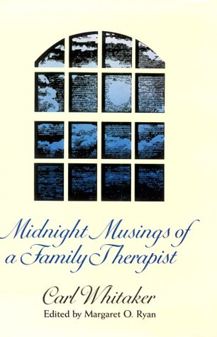 Midnight Musings of a Family Therapist   1989 edition cover