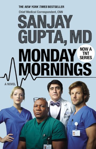 Monday Mornings   2013 edition cover