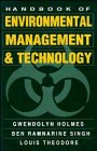 Handbook of Environmental Management and Technology   1993 9780471585848 Front Cover