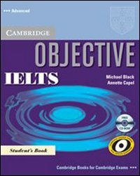 Objective IELTS Advanced   2006 (Student Manual, Study Guide, etc.) edition cover