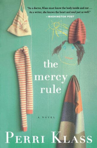 Mercy Rule  N/A 9780547237848 Front Cover