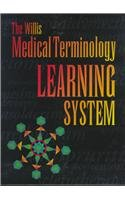 Medical Term Learning System 1st 9780683180848 Front Cover