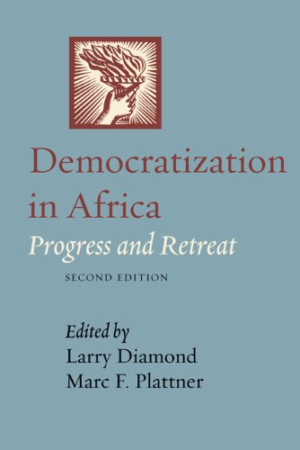 Democratization in Africa Progress and Retreat 2nd 2010 edition cover