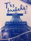 T'ES BRANCHE?-WORKBOOK                  N/A edition cover