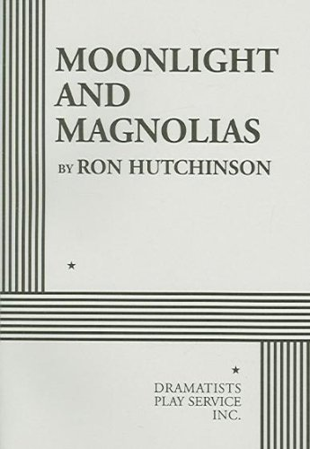 Moonlight and Magnolias   2005 edition cover