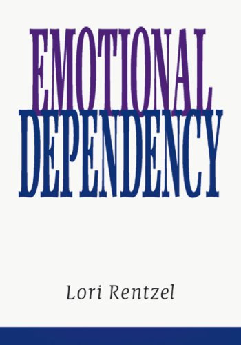 Emotional Dependency  N/A edition cover