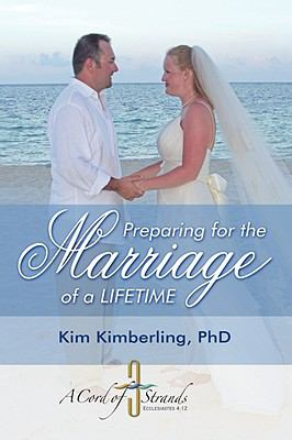 Preparing for the Marriage of a Lifetime:   2007 edition cover