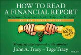 How to Read a Financial Report Wringing Vital Signs Out of the Numbers 8th 2014 edition cover