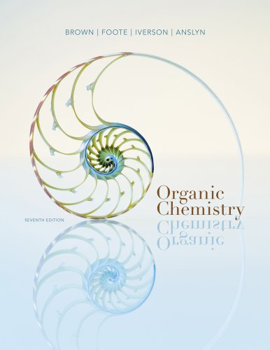 Organic Chemistry 7th 2013 9781133952848 Front Cover