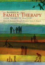Readings in Family Therapy From Theory to Practice  2010 edition cover
