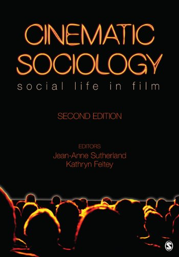 Cinematic Sociology Social Life in Film 2nd 2013 edition cover