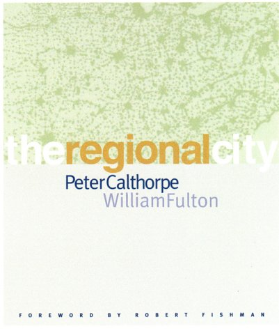 Regional City  4th 2001 edition cover