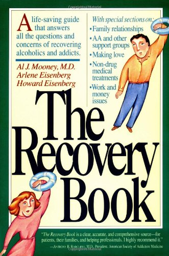 Recovery Book   1992 edition cover