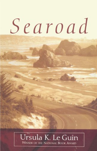 Searoad   2004 edition cover