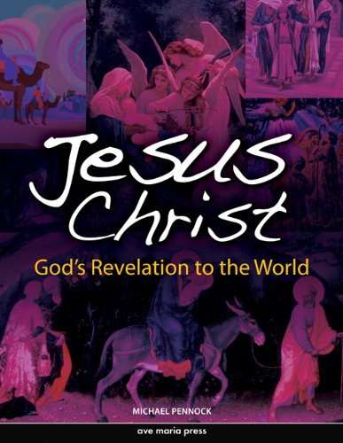 Jesus Christ Framework Course I: God's Revelation to the World  2010 (Student Manual, Study Guide, etc.) edition cover