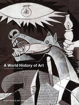 World History of Art  7th 2009 (Revised) edition cover