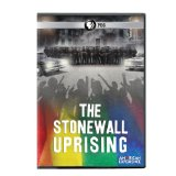 American Experience: Stonewall Uprising System.Collections.Generic.List`1[System.String] artwork