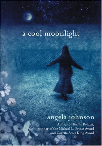Cool Moonlight  Reprint edition cover