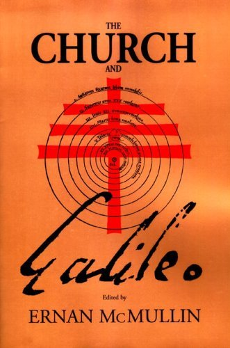 Church and Galileo   2005 9780268034849 Front Cover