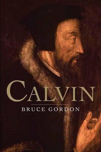 Calvin   2011 edition cover