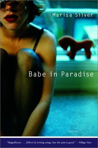 Babe in Paradise   2001 (Reprint) edition cover