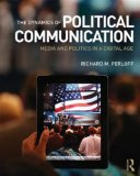 Dynamics of Political Communication   2014 edition cover