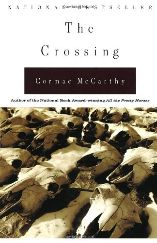 Crossing   1995 edition cover