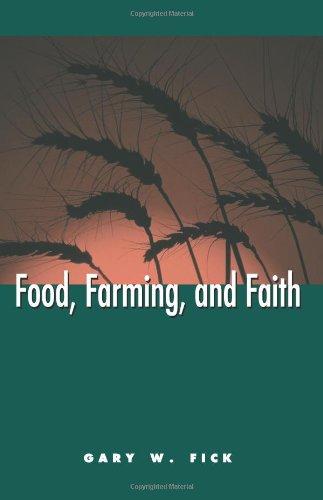 Food, Farming, and Faith   2008 edition cover