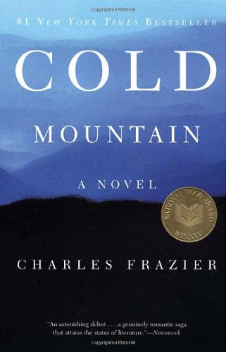 Cold Mountain   1980 edition cover