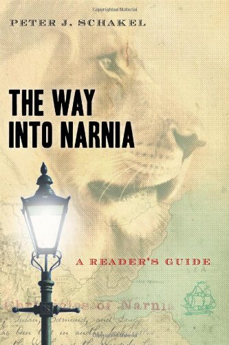 Way into Narnia A Reader's Guide  2005 edition cover