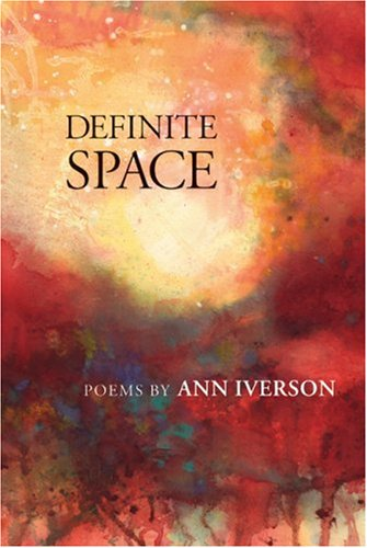 Definite Space Poems  2007 9780977945849 Front Cover