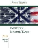 South-Western Federal Taxation 2015: Individual Income Taxes  2014 edition cover