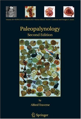 Paleopalynology  2nd 2007 9781402066849 Front Cover