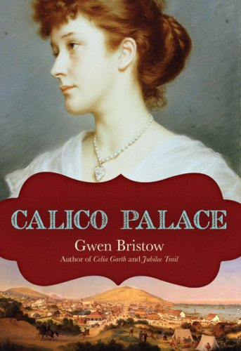 Calico Palace  N/A 9781556529849 Front Cover