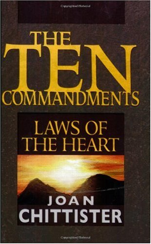 Ten Commandments Laws of the Heart  2006 edition cover