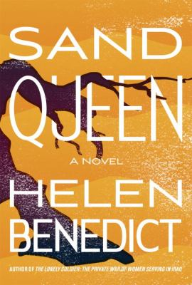 Sand Queen   2011 edition cover