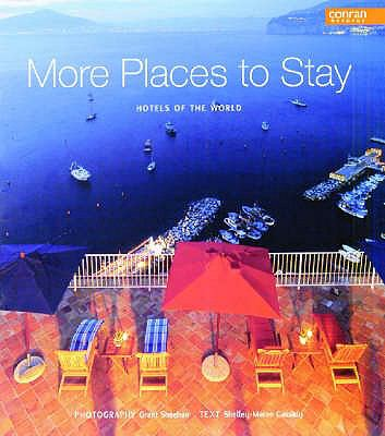 More Places to Stay N/A edition cover