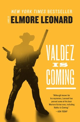 Valdez Is Coming  N/A edition cover