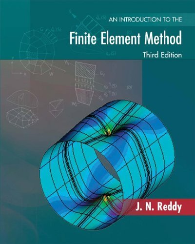 Introduction to the Finite Element Method  3rd 2006 (Revised) edition cover