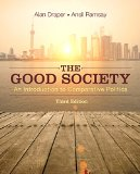 Good Society An Introduction to Comparative Politics 3rd 2016 9780133974850 Front Cover