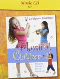 Music for Children Engaging Children in Musical Experiences  2010 edition cover